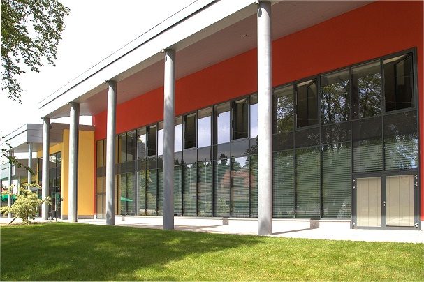 Köln Verwaltungsgebäude